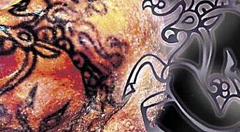 Sibirsk mumie viser fram 2500 år gamle tatoveringar