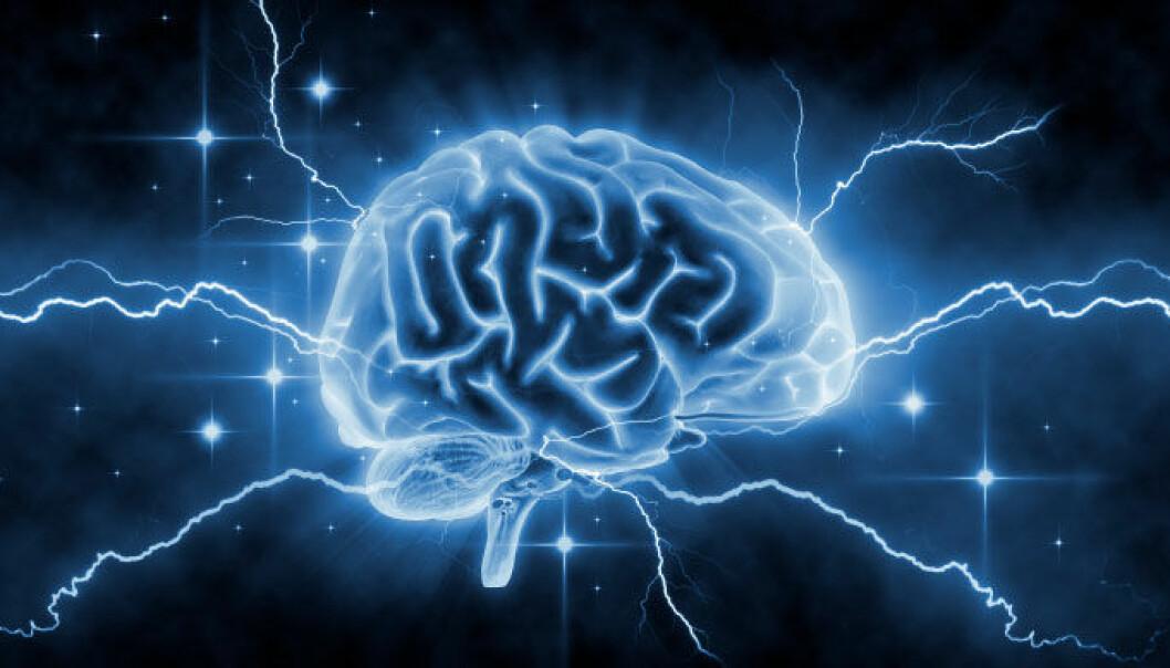 Elektrisk hjernestimuli mot Parkinsons