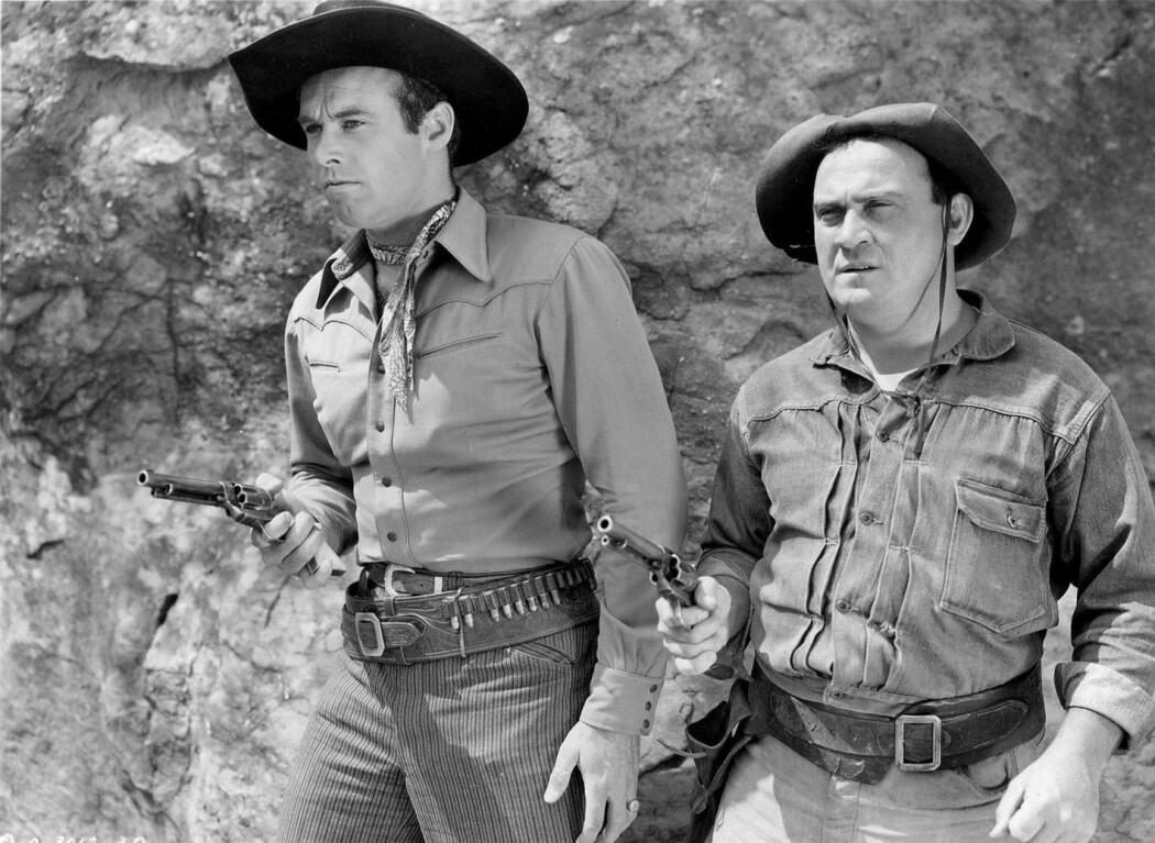 Hevnmotiver stod sentralt i mange western-filmer fra forrige århundre.