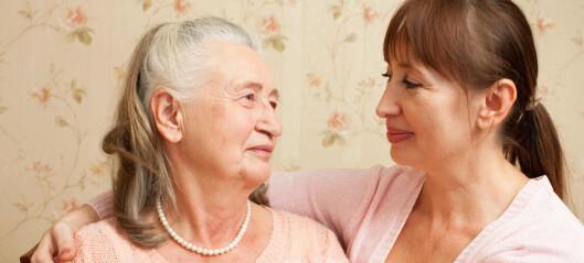 Folkeopplysning om demens