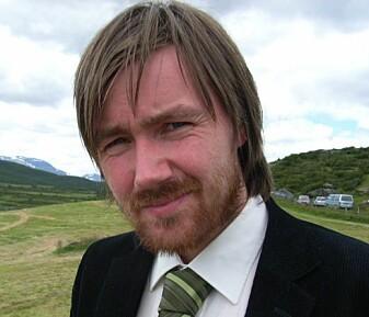 Svein Åge Kjøs Johnsen er førsteamanuensis ved Høgskolen i Innlandet.