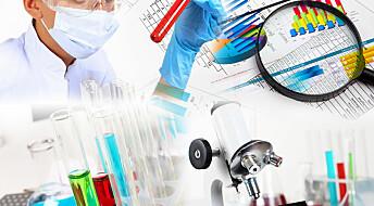 Drømmer om suksess i bioteknologi