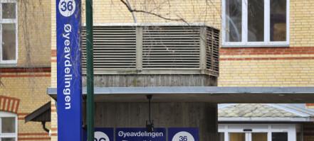 Oslo universitetssykehus: Ytterligere to ansatte koronasmittet