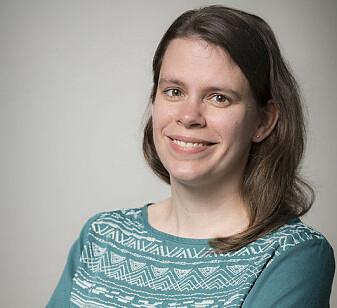 Professor Barbara van Loon forsker på grunnleggende og fundamentale prosesser i mennesket, om helt nye sammenhenger i celler.