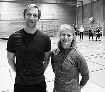 Studien til forskerne Steffen Tangen og Birgitte Husebye fra Høgskolen i Østfold viser at elevene trives bedre med kroppsøving når de får lov til å velge og når de slipper prestasjonspresset.