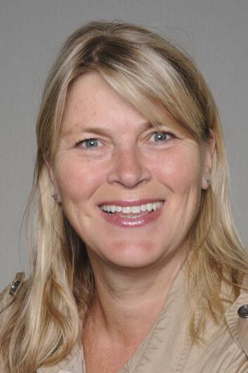 - Redde foreldre burde ikke følge barna sine til tannlegen, sier professor Tiril Willumsen. (Foto: UiO)