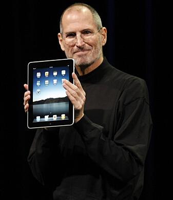 Verken Steve Jobs eller Bill Gates lar barna sine bruke produktene de selv har utviklet. Hva er det de skjønner som vi ikke skjønner, spør professor.