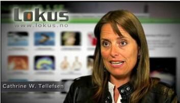 Cathrine Wahlstrøm Tellefsen