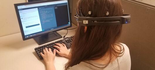 Du trenger ikke være god i matte for å lære koding