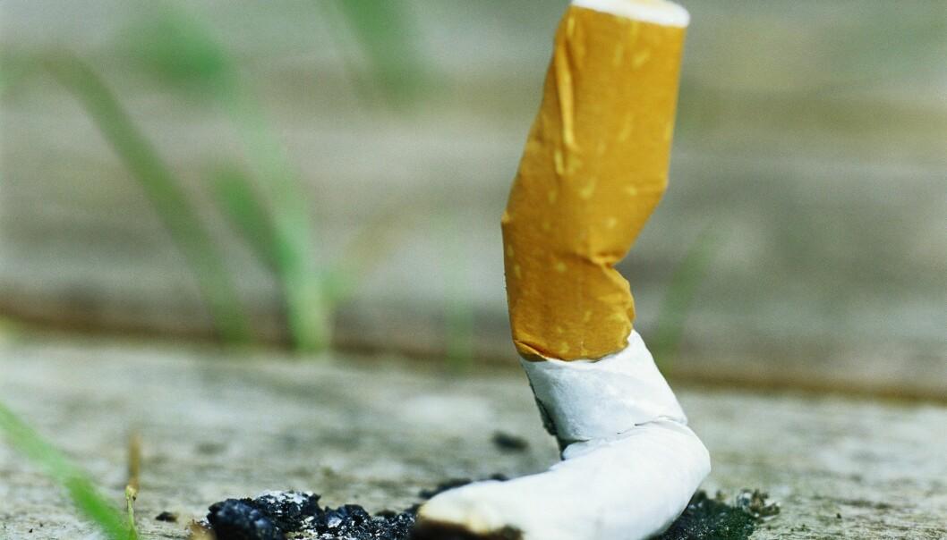 Fet røykegevinst uteblir
