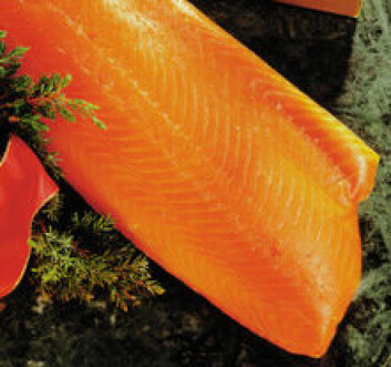 """""""Fet fisk er en god kilde til omega-3"""""""