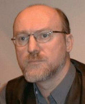 """""""Bernt Aardal, den mest siterte professoren i 2006."""""""