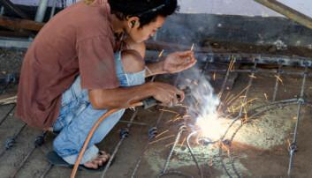 Globale framskritt mot barnearbeid