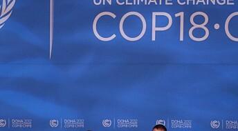 Er en internasjonal klimaavtale mulig?