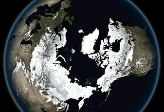 Se jorden puste