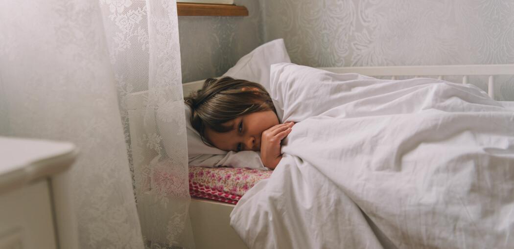 Hjernen er aktiv hele dagen og trenger hvile om natten. Derfor er søvn så viktig.
