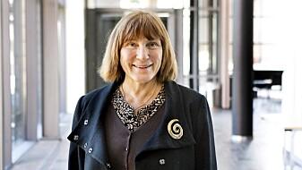NMBU-forsker Kine Halvorsen Thorén etterlyser tydeligere krav til utearealenes innhold og størrelse i forbindelse med utarbeidelsen av den nye forskriften for miljørettet helsevern.