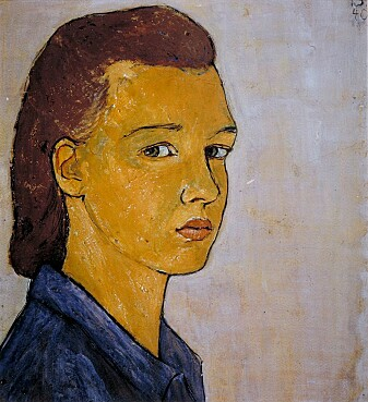Griselda Pollock har blant annet løftet fram verkene til kunstneren Charlotte Salomon.