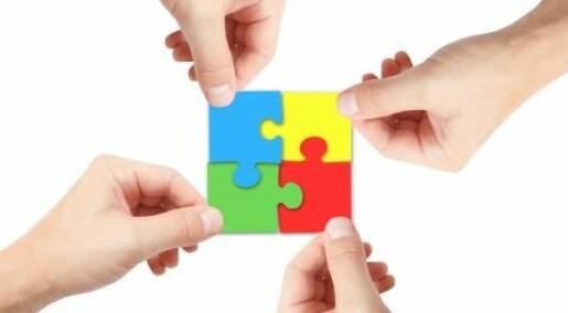 Store kommuner vil samarbeide