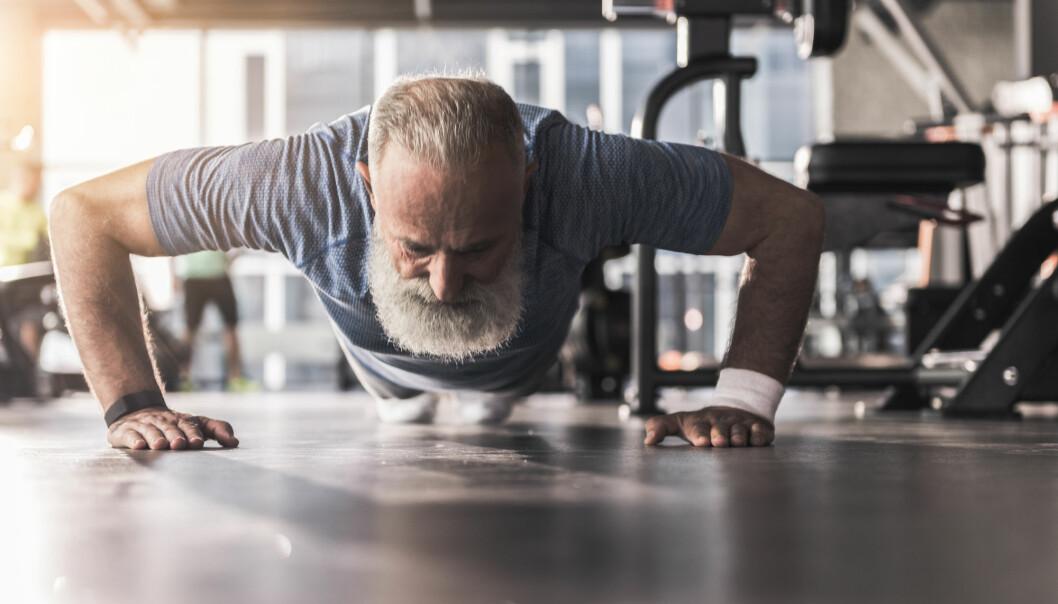 Dersom eldre kan bo lenger hjemme, er det mye å hente på både økt livskvalitet og i form av reduserte kostnader for samfunnet.