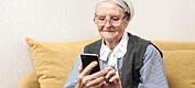 Ny teknologi skal hjelpe eldre å bu heime lenger