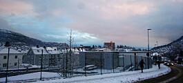 Bergen kan få et nytt sentrum