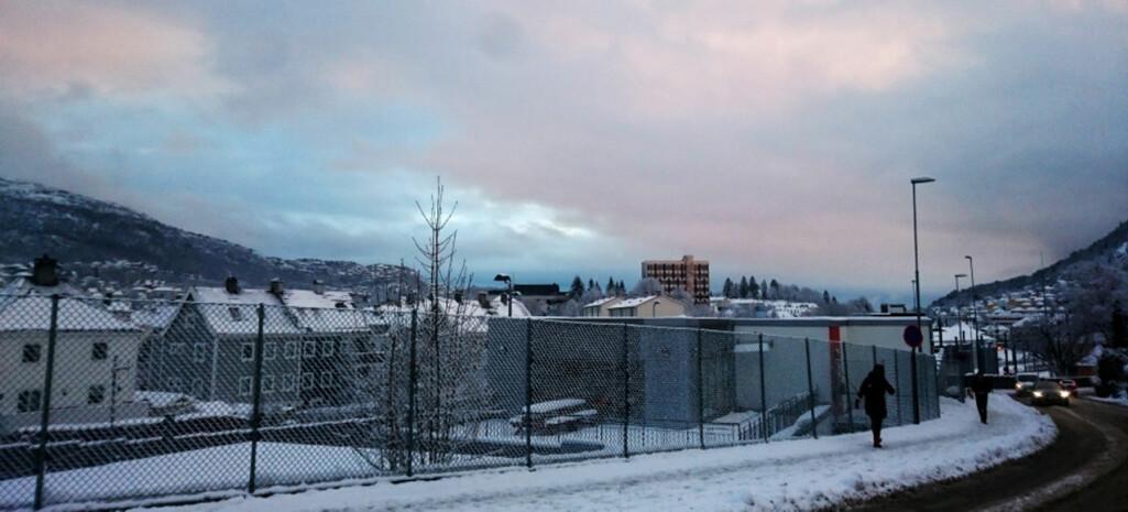 Det tradisjonelle industriområdet Mindemyren i Bergen er trolig Norges største transformasjonsområde.