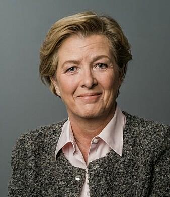 Kari Østerud tror norske ledere svarer politisk korrekt på spørsmål om eldre arbeidstakere. Men det er ikke sikkert det stikker så dypt, mener hun.