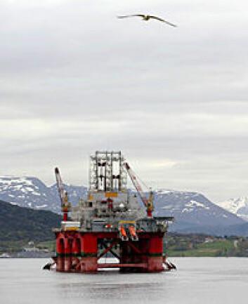 Til tross for oljeproduksjon forhindret miljøvernere og fagfolk at det ble bygget oljekraftverk i Norge. (Foto: Shutterstock)