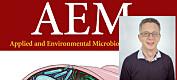 NMBU-professor blir redaktør i internasjonalt tidsskrift om mikrobiologi