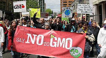 Ensidig fokus på farlige GMO-er