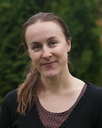 Astrid Lenvik mener det er gode grunner til at elever med ekstraordinært læringspotensial bør få spesialundervisning.