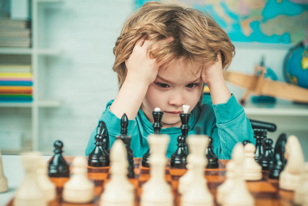 Elever med ekstraordinært læringspotensial har spesielle evner. De kan lære særdeles raskt. I mange sammenhenger ligge de svært langt foran sine jevnaldrende. De kan tenke komplekst, er svært nysgjerrige og er gode på problemløsing.