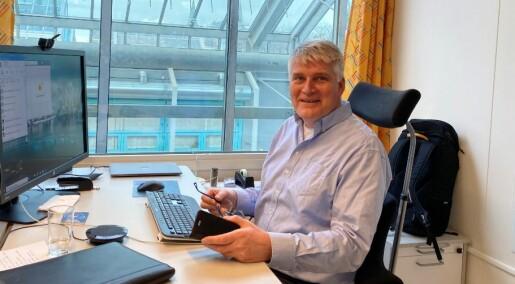 Gode muligheter for CO2-lagring på norsk sokkel