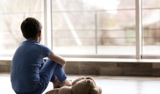 Ta barns rettigheter på alvor