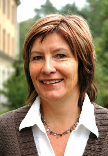 Anne Trollvik. (Foto: Høgskolen i Hedmark)