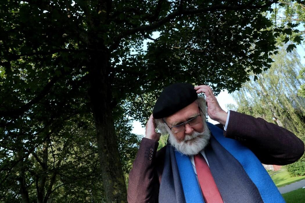 – Jeg tror det er dødfødt å satse på samvittigheten. De skam-greiene som er nå? Glem det, sier professor Nils Chr. Stenseth om klimaproblemene. Men han er svært bekymret for fremtidsutsiktene.
