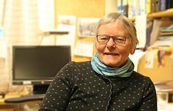Siri Gerrard er professor ved UiT - Norges arktiske universitet.