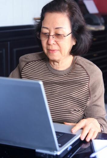 Når en eldre kvinne med utenlandsk bakgrunn ikke får jobb selv om hun er kompetent, er det da fordi hun er kvinne, eldre eller ikke-norsk, eller kombinasjonen av disse egenskapene? Slike spørsmål er det økt bevissthet om både i Norge og internasjonalt. (Foto: Shutterstock)