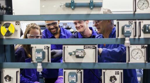 Norsk utdanning trenger tettere bånd til arbeidslivet