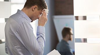 Ny forskning på stamming: – Personligheten er viktig for hvilken behandling som virker best