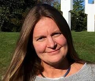 Hilda Sønsterud mener at det fortsatt eksisterer mange myter om de som stammer.