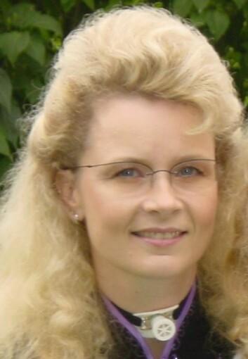 Ragnhild E. Aune (Foto: privat)