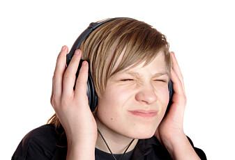 Hva kan musikken hjelpe oss med?