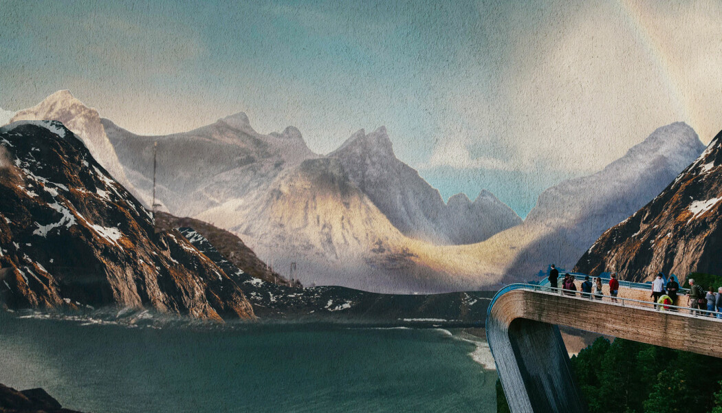 Om 30 år blir Nordland et gedigent friluftsmuseum, hvis hensynet til natur og miljø blir enerådende.