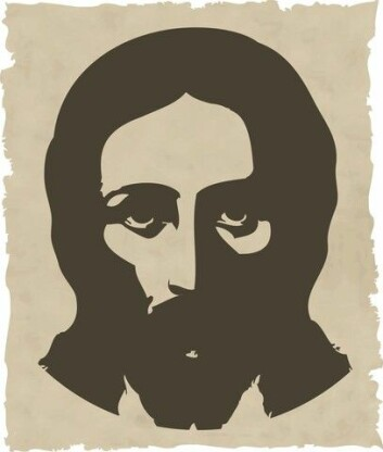 Med damenes inntog i offentligheten og ikke minst i kirken, meldte en tøffere og mer maskulin Jesus seg. (Foto: (Illustrasjon: www.colourbox.no))