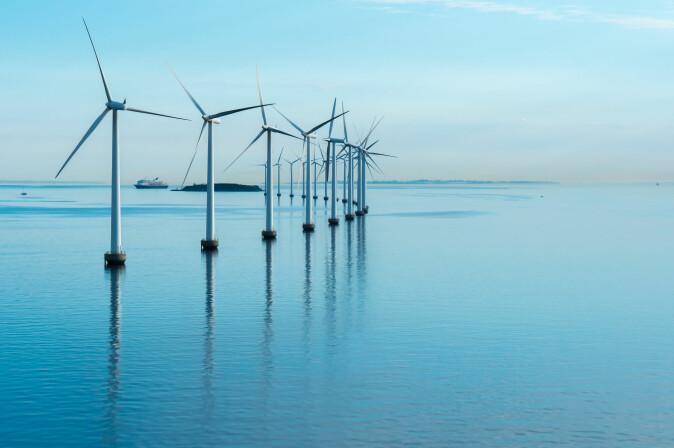Selv om Danmark ikke kan bidra så mye ved å redusere egne utslipp av drivhusgasser, kan vi sette et eksempel for de store landene, påpeker forskere.