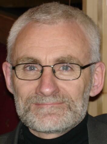 Kristian Hveem.