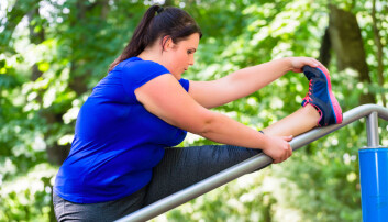 Forskere: Overvekt er sjelden selvforskyldt