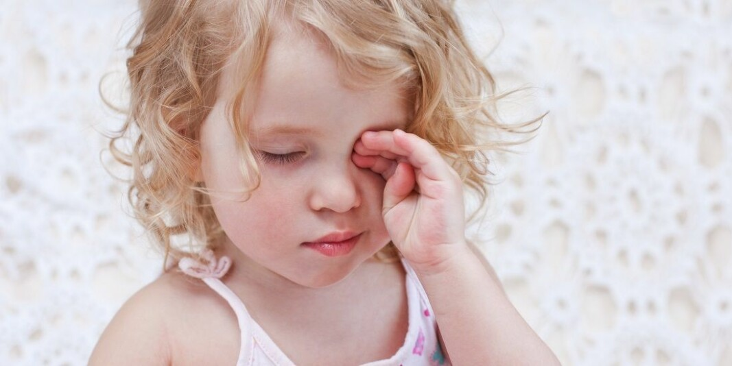 Make sure your child gets enough sleep. That can also help prevent mental problems.